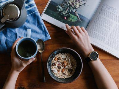 zegarek, kawa, herbata zielona, lidiajekielek.pl, strona internetowa, agencja kreatywna, samodyscyplina, blog, jak założyć blog na wordpressie, copywriting, samodyscylpna, porażka, sukces, jak zarabiać z bloga,