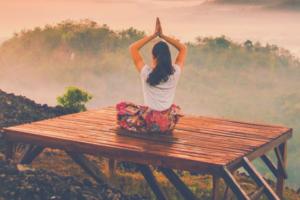 Zagrożenia, które niesie ze sobą rozwój duchowy
