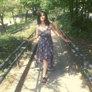 Odnajdź Miłość, z którą się urodziłaś, zgubioną gdzieś po drodze…