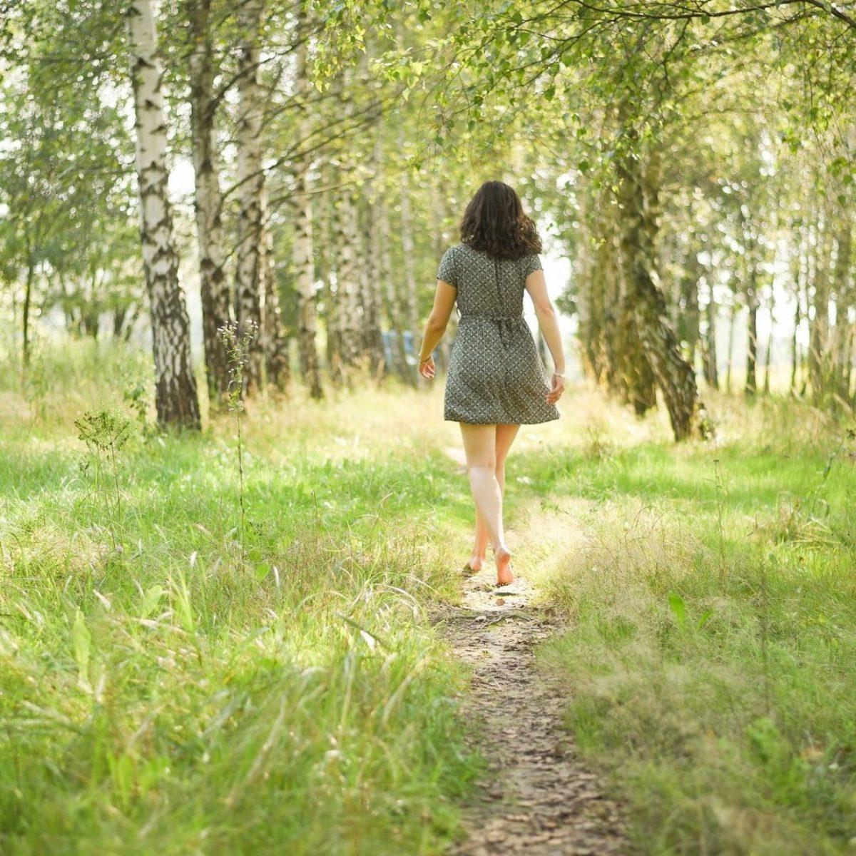 To, kim jesteś, odbija się w Twojej sytuacji życiowej…